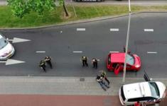 Kogelregen in Rotterdam [Crimesite]