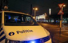 Acht terrorisme-verdachten opgepakt in België [Panorama]