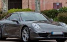 "Peter ""Pjotr"" R. verdachte stelen Porsche [PrimeCrime]"