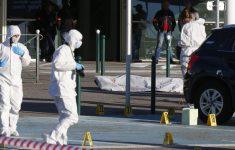 Twee kopstukken Corsicaanse maffia geliquideerd op vluchthaven [Panorama]
