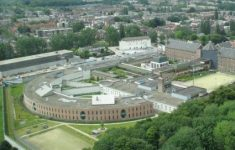 Ontsnapte tbs'ser Groningen gepakt [Crimesite]