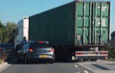 Drie mannen veroordeeld voor overval op vrachtwagen met cocaïne [PrimeCrime]