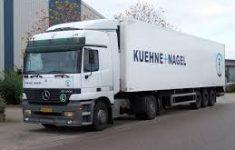 Corrupte douanier Gertie V. betrokken bij ontvoering vrachtwagenchauffeur [Boevennieuws]