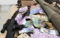 Wapensmokkelaars gearresteerd in Kroatië [Crimesite]