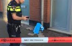 Drugs op straat na vechtpartij [PrimeCrime]