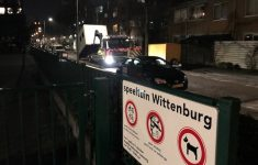 Krijgt doelwit aanslag Amsterdam gebiedsverbod? [Crimesite]
