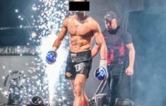 40 maanden cel voor Belgische kickbokser [Crimesite]